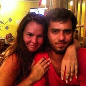 Em carta após barraco, filho de Cristina Mortágua pede desculpas à mãe