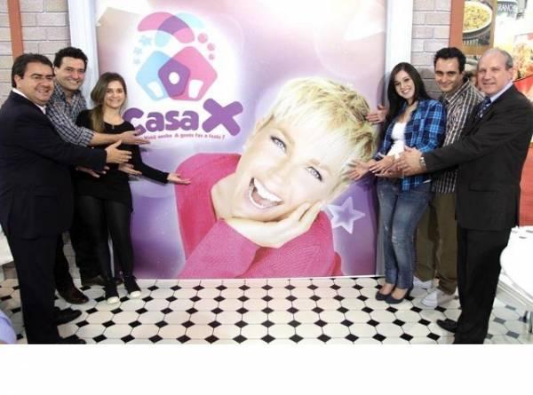 Aos 49 anos, Xuxa fará festinhas infantis