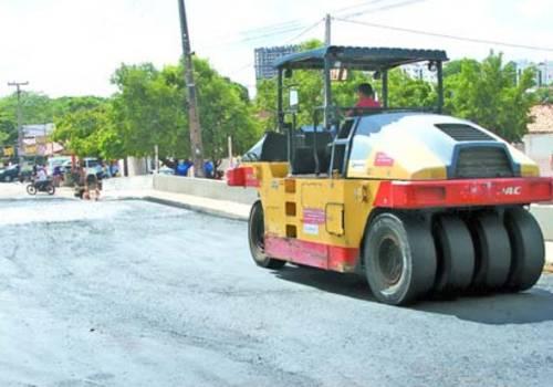 Após atrasos, Prefeitura diz que Avenida Higino Cunha será liberada  na segunda