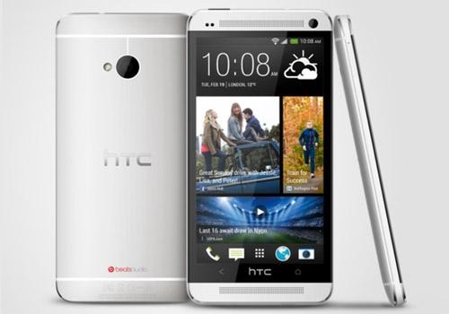 HTC lança One, com tela FullHD e câmera para competir com Lumia 920