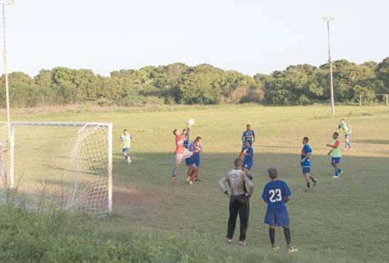 Piauiense 2013: Piauí e Fla duelam amanhã no Lindolfo
