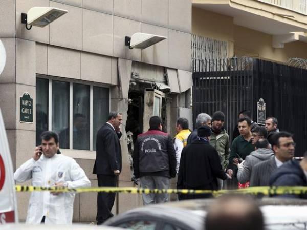 Turquia: terrorista que atacou embaixada americana estava doente