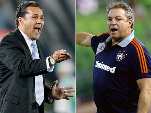 Flu e Grêmio se enfrentam com times considerados ideais