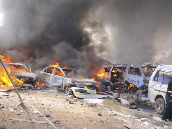 Explosão deixa ao menos 31 mortos em atentado em Damasco