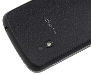 Próximos smartphones Nexus terão câmeras