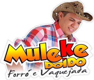 Banda Muleke Doido em Baixa Grande do Ribeiro, dia 09 de março de 2013
