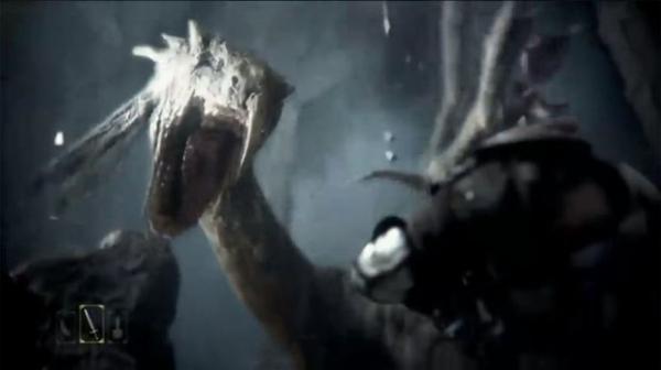 Capcom revela novo motor gráfico com jogo para o PlayStation 4