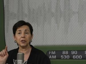 Trabalhadores recebem Bolsa porque são mal remunerados, diz ministra