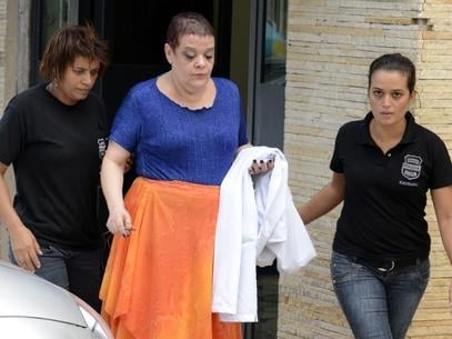 PR: polícia efetua mais prisões relacionadas com o caso da médica