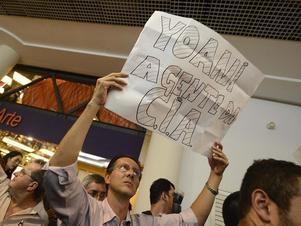 Revista católica de Cuba rejeita manifestações contra Yoani no Brasil