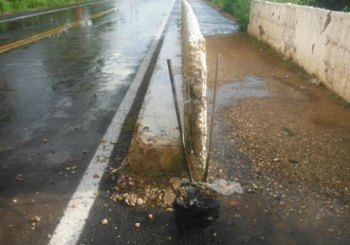 Acidente grave tira mais uma vida nesta madrugada em Floriano