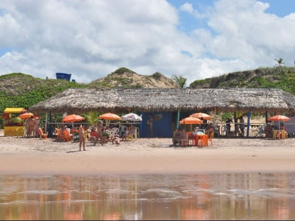 Praias de nudismo ganha cada vez mais adeptos e possuem até carteirinhas; veja regras - Imagem 3