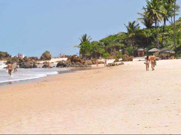 Praias de nudismo ganha cada vez mais adeptos e possuem até carteirinhas; veja regras - Imagem 2