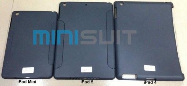 iPad 5 será apresentado em junho com novo design, diz fornecedor