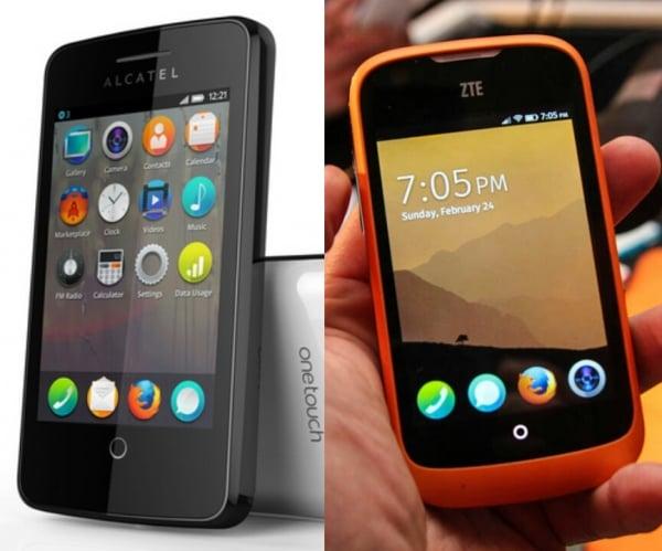 Mozilla apresenta novos smartphones e apps para Firefox OS no MWC 2013