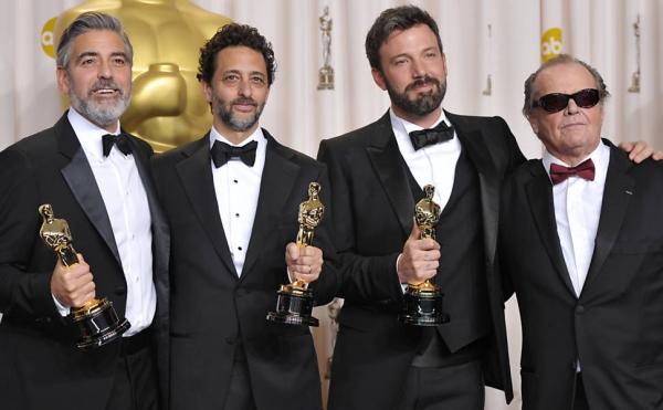 Não tinha direito de concorrer a melhor diretor, diz Ben Affleck