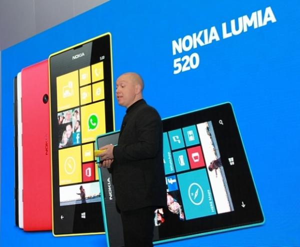 Nokia apresenta quatro smartphones populares com gostinho de top no MWC