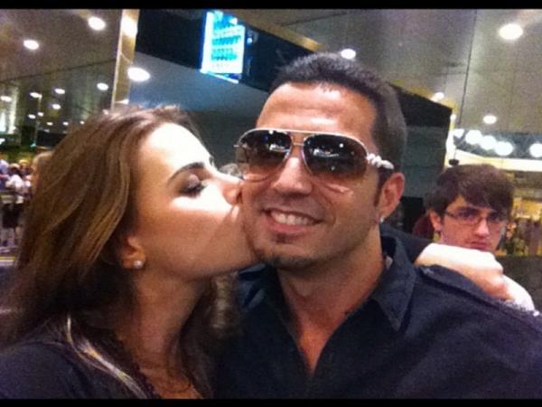 Casamento de Latino e Rayanne Morais pode ser antecipado