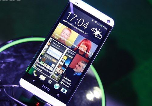 HTC One: teste do poderoso