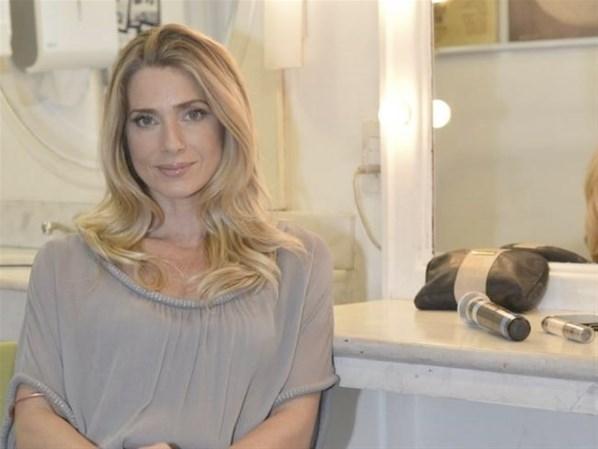 Letícia Spiller conta que já apanhou de ex: