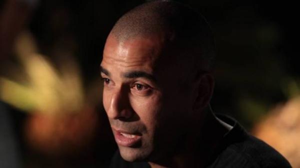 Ministério Público pede a condenação do jogador Emerson Sheik