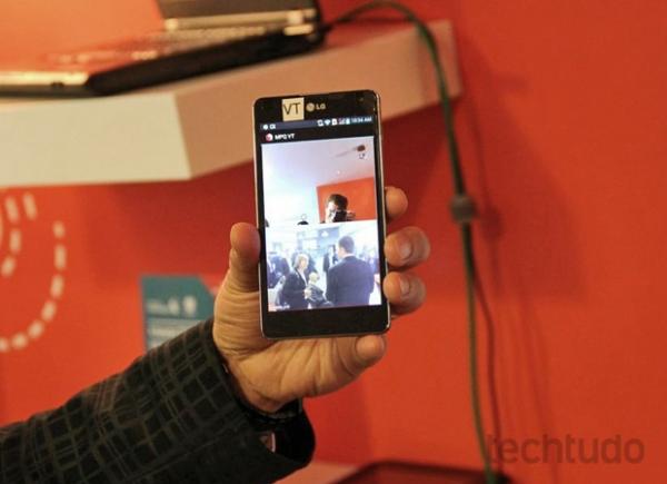 Projeto cabe na palma da mão e une console, streaming, telefone
