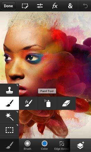Adobe Photoshop Touch ganha versão para smartphones Android e iOS