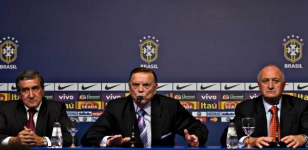 CBF lamenta morte de jovem e confirma amistoso Bolívia x Brasil