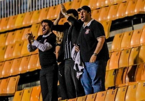 Conmebol e Corinthians discordam sobre entrada de torcida; clube pode ser prejudicado