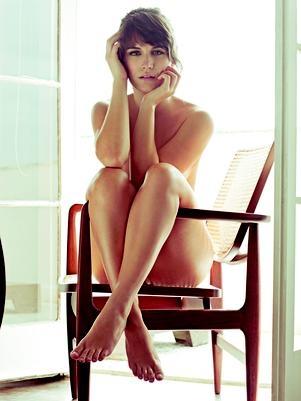 Divulgada a primeira foto de Bianca Bin para a revista