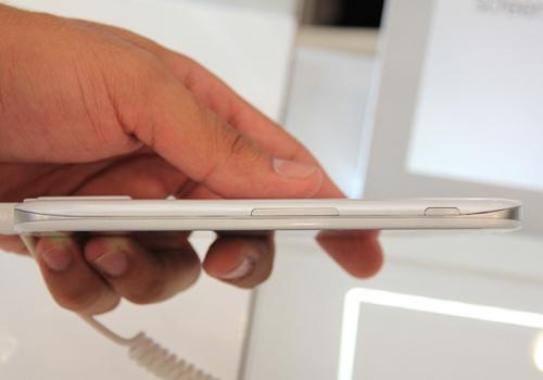 Revelado o Optimus G Pro, o foblet Full HD da LG top de linha