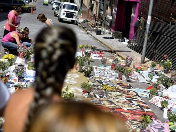 Festa particular é encerrada após protesto em Santa Maria