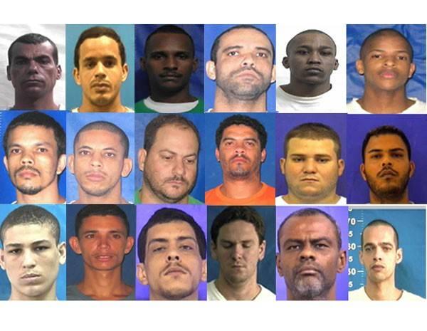 31 presos fogem de penitenciária, e polícia acredita em facilitação