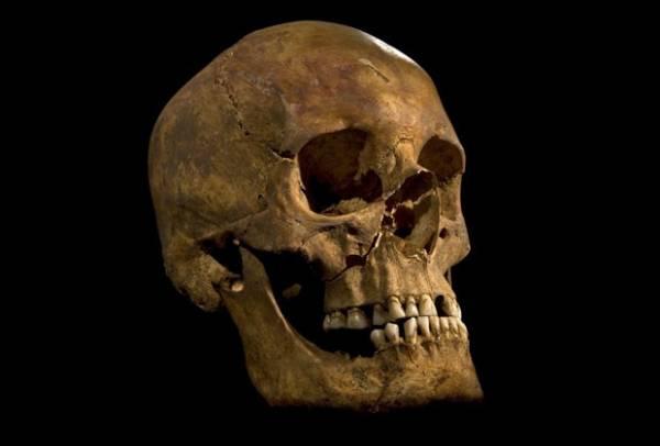 Arqueólogos acham esqueleto de Ricardo III em estacionamento na Inglaterra