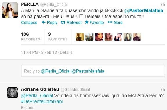 Entrevista de Silas Malafaia na TV causa polêmica nas redes sociais