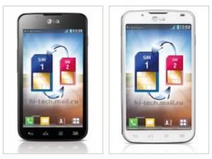 Sucessor do LG Optimus L7 pode ser dual-chip e ter tela de 4,3 polegadas