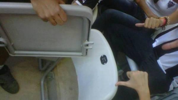 Copa 2014: torcedores preparam ação na Justiça contra administradora do Mineirão
