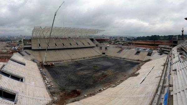 Com nova imagem do Maracanã, Fifa divulga galeria de fotos dos estádios