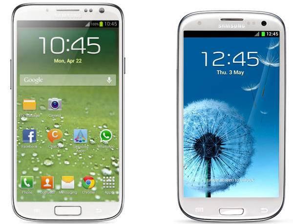 Galaxy S4 pode ser lançado em março e vendas começariam em abril, diz site