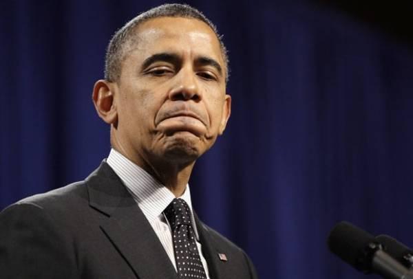 Obama diz querer