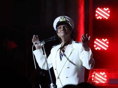 Produtora de shows de Roberto Carlos denuncia golpe
