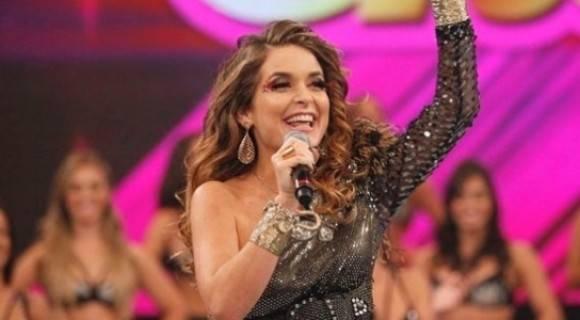 Cláudia Abreu recusa papel em novela e cria mal-estar na Rede Globo