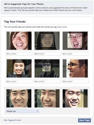 Sem flagras no carnaval: como desativar a marcação de rostos no Facebook