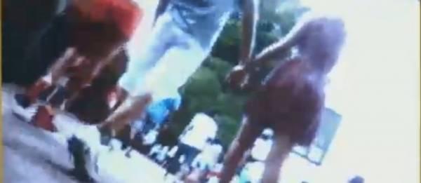 Tarado que fazia vídeos indiscretos de mulheres  é preso