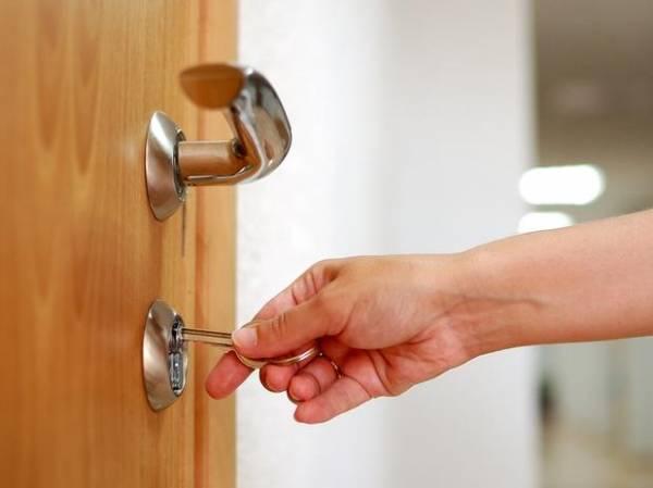 Descuido pode facilitar ação de ladrões no feriado