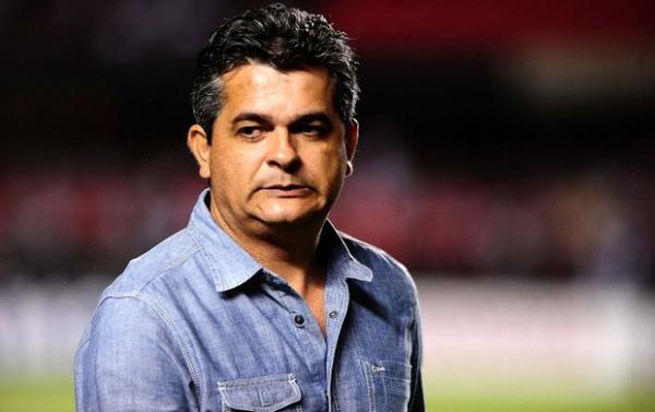 Diretor diz se envergonhar com atuação do SP e irrita Ney Franco