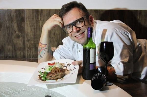 Festival quer divulgar a gastronomia dos motéis de luxo