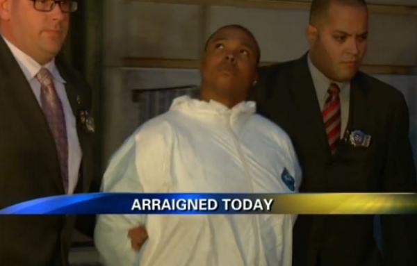 Jovem de 23 anos é acusado de esquartejar a própria mãe em NY