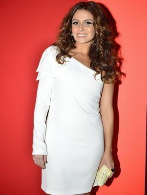 Giovanna Antonelli diz que prefere usar biquínis grandes