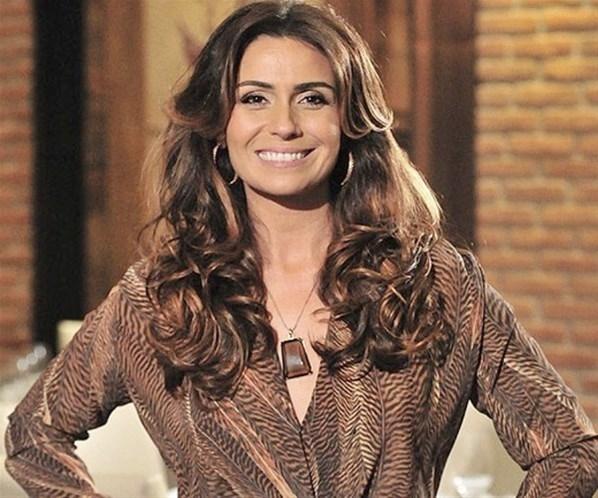 Giovanna Antonelli tem artigos mais pedidos pelos telespectadores da Globo